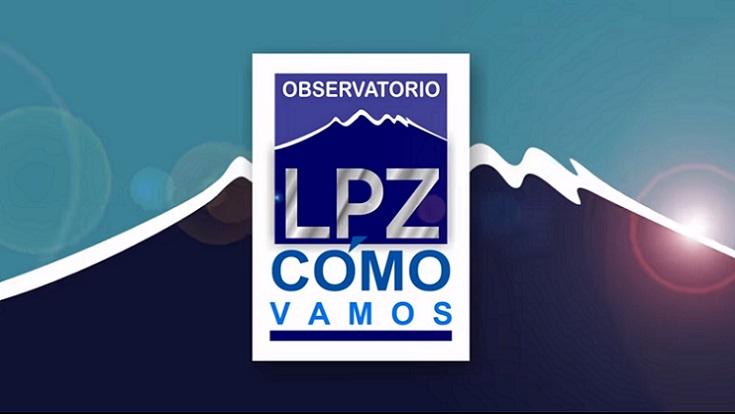 Observatorio La Paz Cómo Vamos