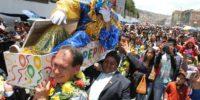 Me gusta: Desentierro del Pepino abre el carnaval