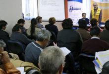 Observatorio impulsa investigación sobre ley de participación y control social.