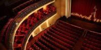 Me gusta: El Teatro Municipal es el más antiguo de Sudamérica