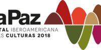 La Paz es presentada como Capital Iberamericana de las Culturas