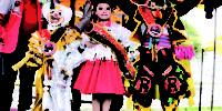 Agenda del Carnaval Paceño