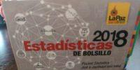 GAMLP presenta datos estadísticos actualizados de la ciudad