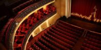Artistas tiene plazo para solicitar espacios en teatros municipales hasta diciembre