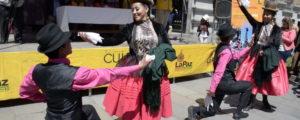 Alcaldía propone celebrar octubre con actividades culturales