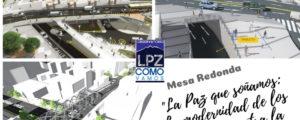 OLPCV organiza mesa redonda para dialogar sobre viaductos