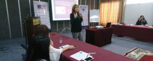 Taller: Violencia de Género La Paz, El Alto, Cochabamba y Santa Cruz