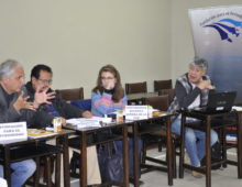 Mesa de diálogo instituciones