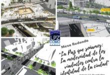 La Paz que soñamos: La modernidad de los viaductos contra la identidad de la ciudad