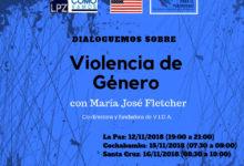 Taller: Violencia de género