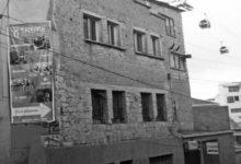 Relatos de la ciudad de La Paz de entre los años 50 y 80