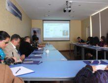 Mesa de diálogo: Problemas y perspectivas en la gestión de residuos sólidos.