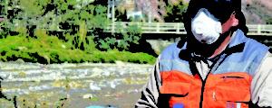 Contaminación del río Choqueyapu supera los niveles establecidos en normas