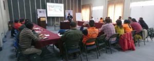 Las familias en Bolivia no tienen planes para prevenir riesgos