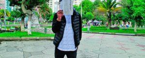 """Los """"gigolos"""", la cara invisible de La Paz"""