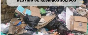OLPCV invita a instituciones para dialogar sobre la gestión de residuos sólidos