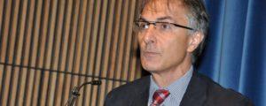 Claudio Acioly, experto de ONU Hábitat, llegará al país
